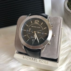 NEW MK WATCH FOR MEN